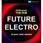 Future House Massive Presets, Future House Sylenth1 Presets, Future House MIDI Loops, Electro House