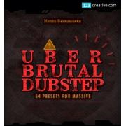 Dubstep presets for NI Massive, heavy dubstep patches, Skrillex sound presets