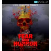 scary presets for NI Massive, horror Massive presets, dark Drum & Bass Massive presets
