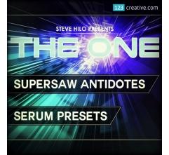 Supersaw Antidotes -  EDM Serum presets