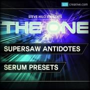 EDM Serum presets, House Serum presets, Trap Serum presets, Dubstep Serum presets