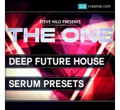 Deep Future House - Serum presets