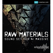 NI Massive presets EDM, House, Dubstep, Ambient, Drum & Bass, Trance