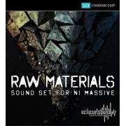 NI Massive presets EDM, House, Dubstep, Ambient, Drum & Bass, Trance