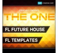 FL Future House - FL Studio 12 Template