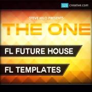 Future House FL Studio Template, FL studio project template House, Deep House FL Studio template