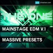 EDM presets for NI Massive, electro house Massive presets, Bigrom House Massive presets