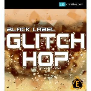 Black Label Glitch Hop Samples, Midi, Serum presets