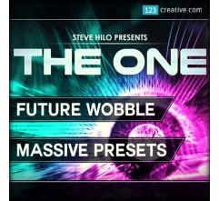 Future Wooble - Massive presets