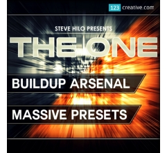 Buildup Arsenal - Massive presets