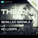 Free Bass Loops, free download growl loops, free loop bank, Dubstep, Brostep, Glitch Hop, Drum and Bass, Neurofunk