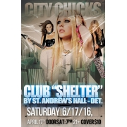 city party flyer template, event flyer template psd, city event flyer