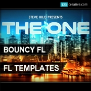 Electro House Template for FL Studio 12, Melbourne Bounce FL Studio Template, Template for FL Studio 12