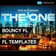 Electro House Template for FL Studio 12, Melbourne Bounce FL Studio Template, Template for FL Studio 12