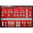 Red Dragon 2 - VSTi synthesizer