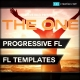 Progressive FL - Template for FL Studio 12