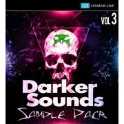 Dark Psytrance Sample pack, Tech House samples, Techno sample pack, Hi Tech, Progressive, Futuristic