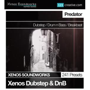 Dubstep and DnB - Predator presets & Predator-RE presets