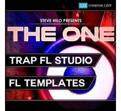 Trap FL Studio 12 Template