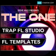 Trap FL Studio 12 Template