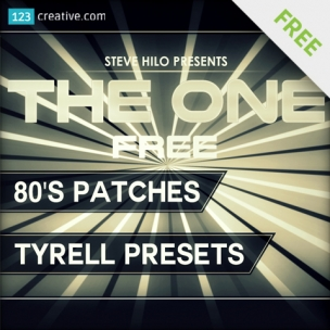 FREE Tyrell N6 V3 presets - 80's Patches