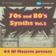 80s Massive presets, Funk presets for NI Massive synth, Massive patches Hip Hop, Massive patches Electro House