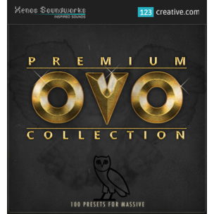 Premium OVO Collection - NI Massive presets