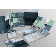 print layout brochures, print design brochures, design brochures bundle