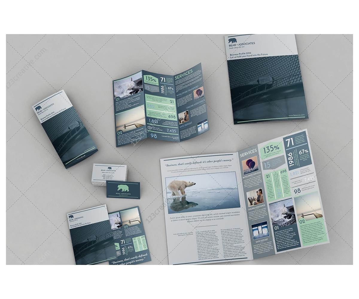 Tri fold card photoshop tri fold brochure template tri fold brochure template flashek Choice Image