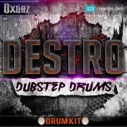 Dubstep Drum Kit Samples, Ableton Live Drums, Drumstep samples, Glitch Hop Drum Kit