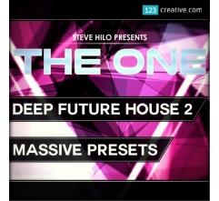 Deep Future House 2 - Massive presets