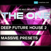 New Deep Future House Massive presets, New Future House Massive presets, House Massive soundbank, House deep basses