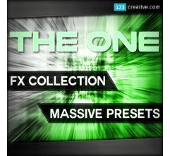 FX Collection - Massive presets