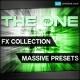 Massive FX patches, Massive presets buy, FX Massive presets Trance, electro house, dubstep, trap