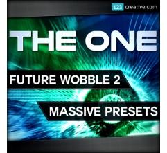 Future Wooble 2 - NI Massive presets