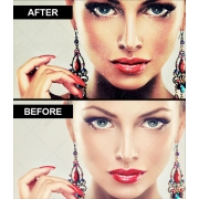 image photoshop effect, photoshop effect generator, Grunge Photo Look Generator in Photoshop