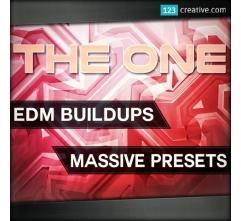 EDM Buildups - Electro Massive presets