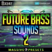 Future Bass Massive presets, Massive Bass presets, Massive pads presets, Massive lead presets