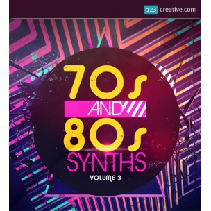 70s and 80s Synths Vol.3 presets for Massive