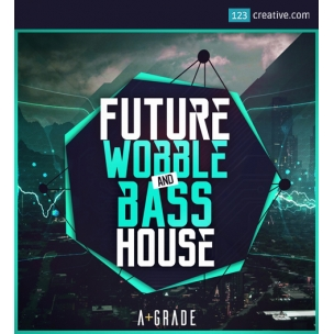 Future Wobble and Bass House - presets for Massive