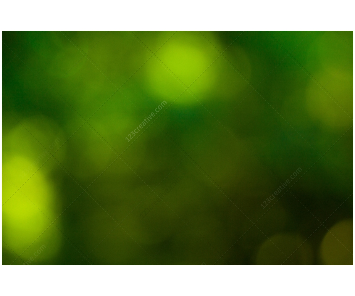 Green bokeh backgrounds - abstract blurry background green ...