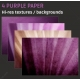 purple paper backgrounds
