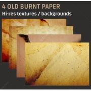old burnt paper textures, old burnt paper backgrounds