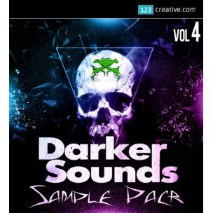 Darker Sounds Sample Pack Vol.4