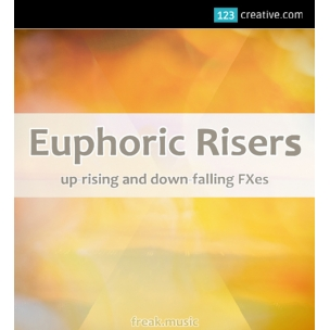 Euphoric Risers - FX samples