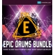 epic drum samples, electronic drum samples, percussion samples wav