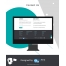 professional ecommerce website design, beautiful ecommerce design for website