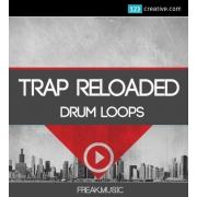 Trap drum loops, Trap Construction Kit, Trap Drum Kit, Trap Drums