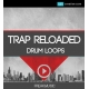 Trap drum loops, Trap Construction Kit, Trap Drum Kit, Trap Drums