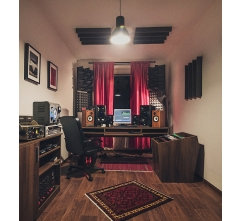 Professional Audio Mastering Studio service: Welcome!
